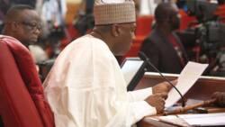 Senate resumes, vows to address flooding across Nigeria