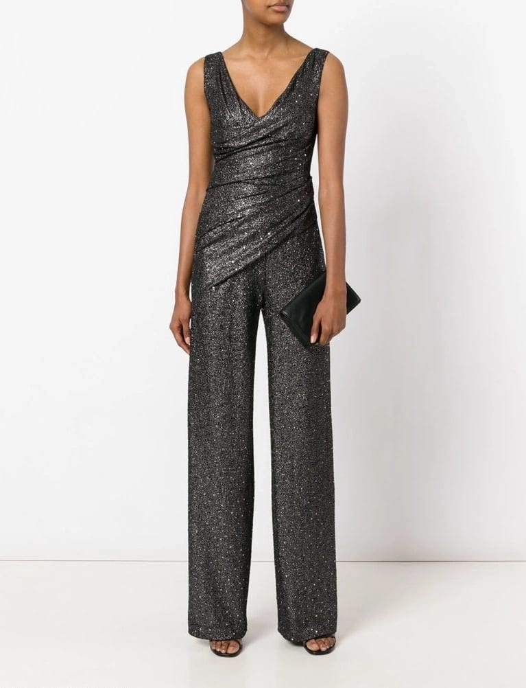 Jumpsuit for evening wears