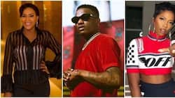Actress Fathia Balogun reacts to romance between Wizkid and Tiwa Savage in new music video