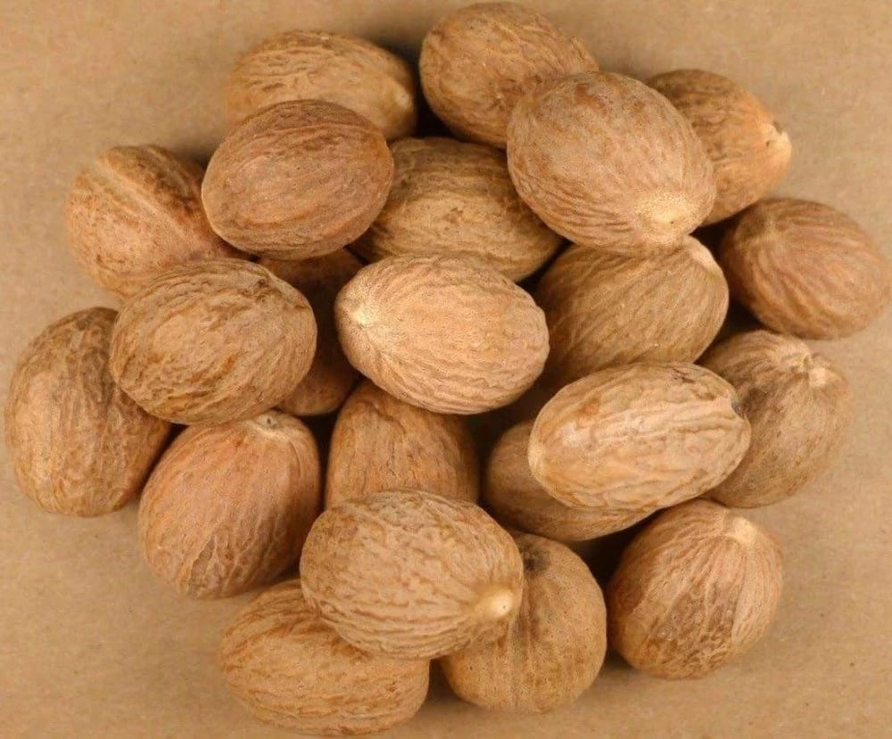 What are side effects of bitter kola nuts