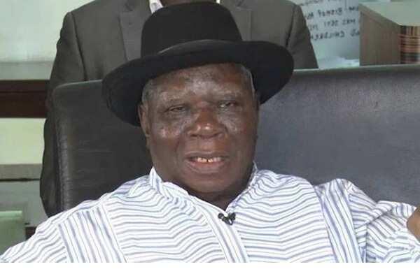 Boko Haram sent former President Jonathan letter to change to Islam - Clark