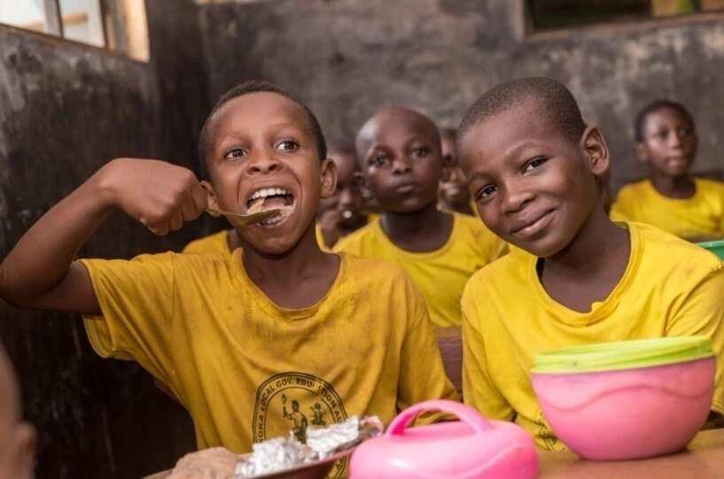 The National Home-Grown School Feeding Programme (NHGSFP): A revolutionary step by FG to strengthen communities & empower school children