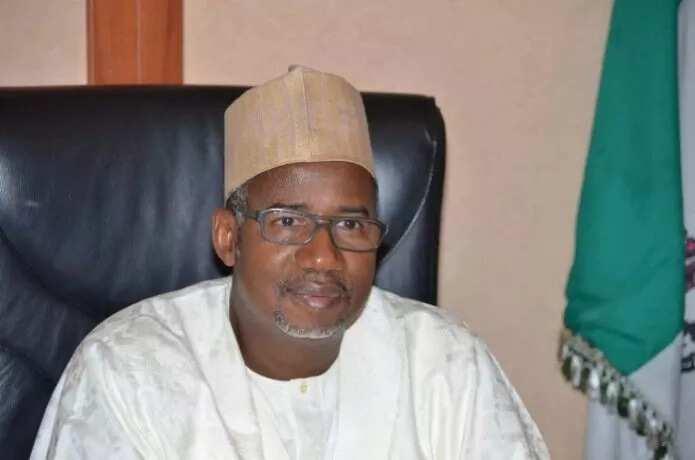 EFCC: Ana zargin 'Dan gidan tsohon Ministan Abuja da satar sama da Biliyan 1