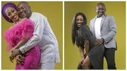 Couple who met on Twitter set to wed, share beautiful pre-wedding photos