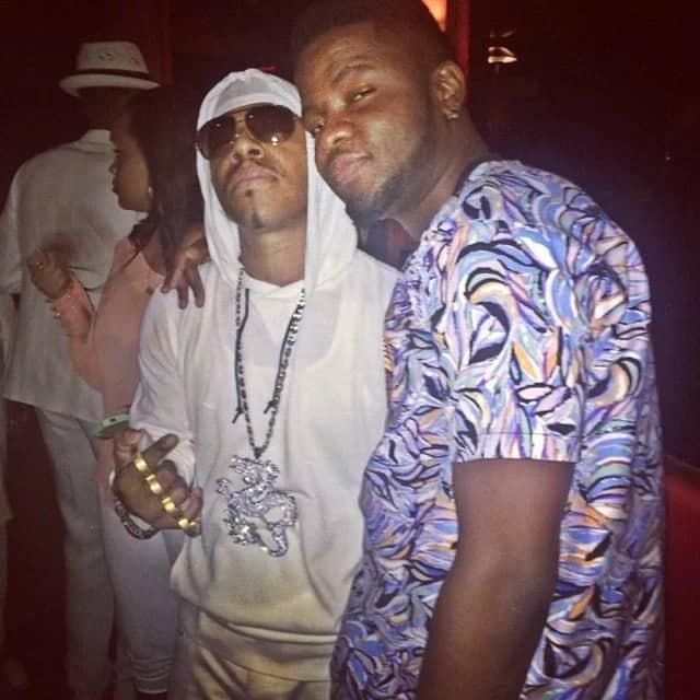 rappers of Nigeria