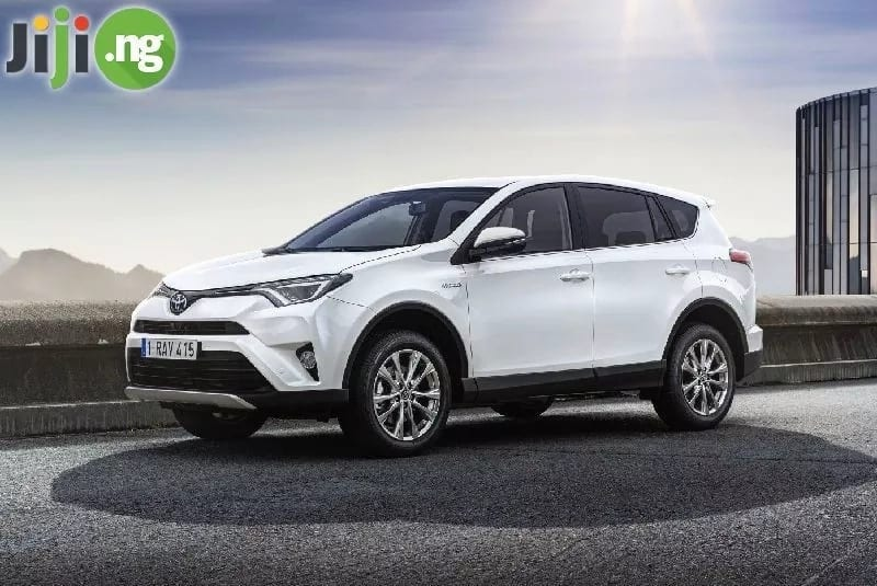 10 Best Toyota Cars For Nigerian Roads Legit Ng