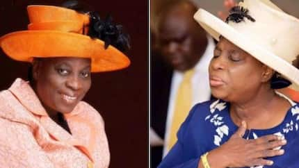 You have to go to your pastor to consult for marriage before your parent - Pastor Foluke Adeboye says