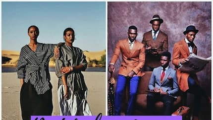 Top 5 best fashion designers in Nigeria that are extremely popular and talented