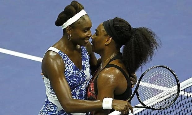 12 Things You Never Knew About Serena and Venus Williams