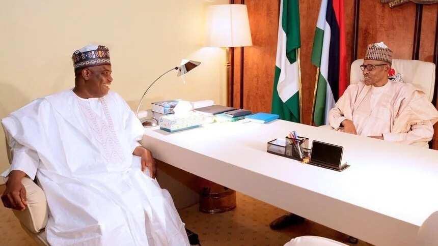 Jerin mutanen da zasu gwabza da Tambuwal takarar kujerar gwamnan Sokoto