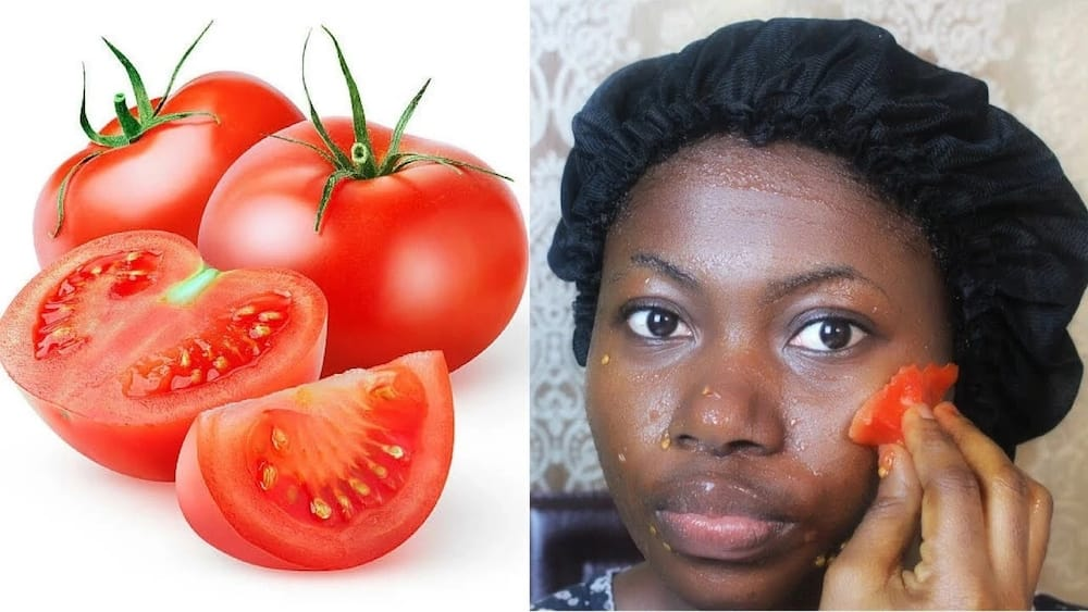 tomato juice benefits for skin and hair ▷ legit.ng