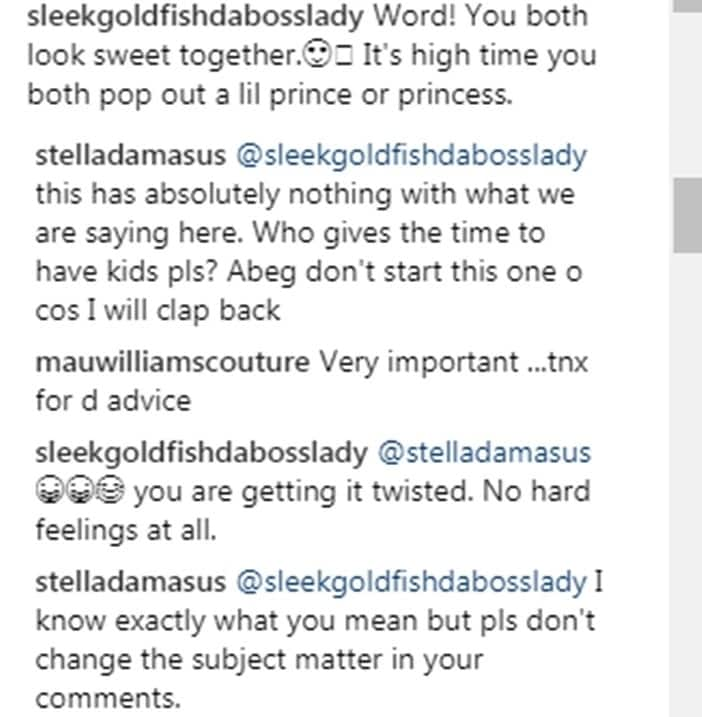 Marriage requires maintenance and care - Stella Damasus advises couples