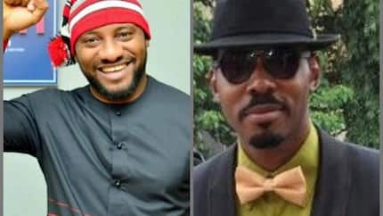 Top facts to know about Yul Edochie's siblings