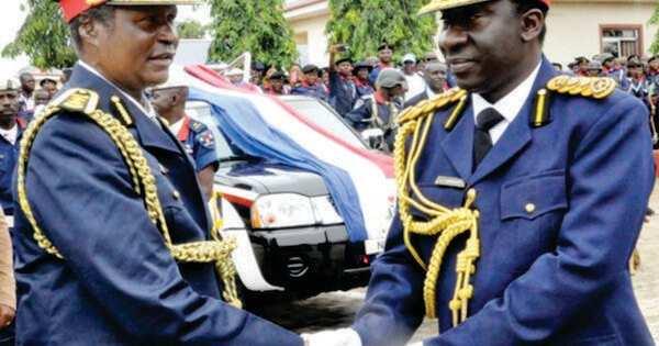 Nigeria Civil Defence corps salary ▷ Legit ng