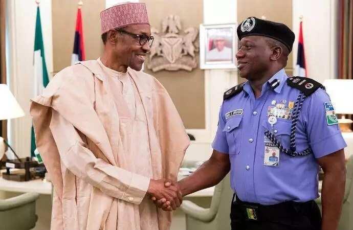 Fatali da umurni: Matasan Arewa sun roki Buhari kar ya kori Sifeto janar na 'yan sanda