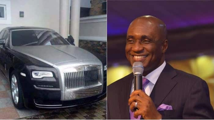 I will be greatest, richest preacher in my generation - Famous Nigerian pastor