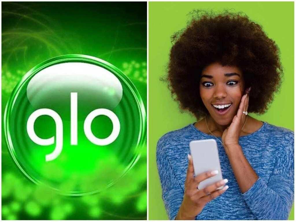 Glo recharge bonus codes and details ▷ Legit ng