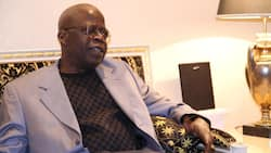 This is what God told me: Bishop reveals the next president of Nigeria