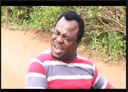 Popular Nollywood Comic Actor Dies