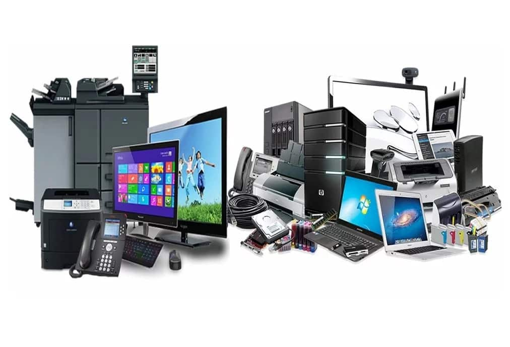 ICT Gadgets and Their Functions [Updated] ▷ Legit ng