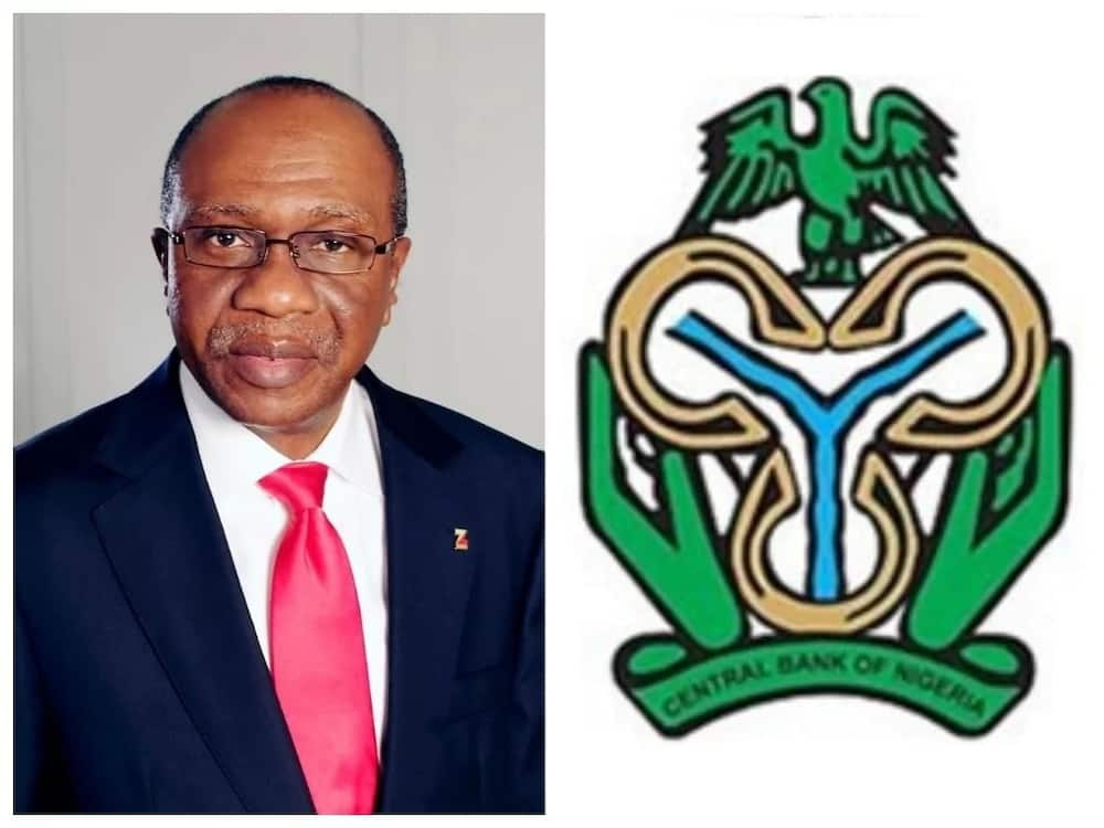 who is the former governor of central bank of nigeria