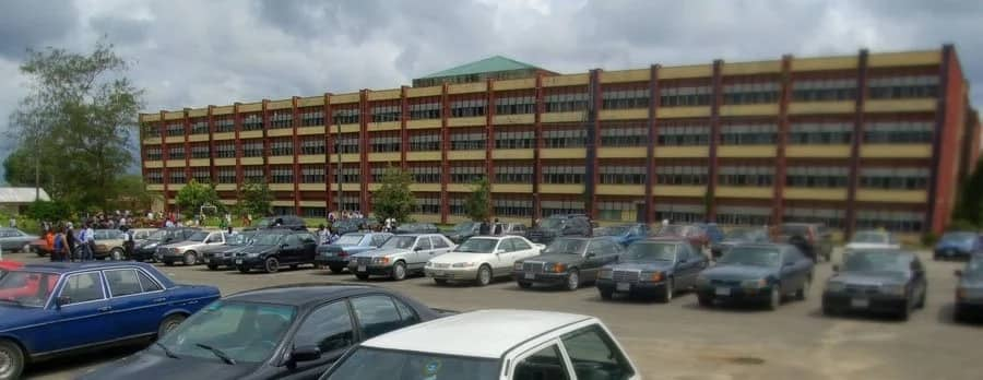 Courses offered by University of Calabar