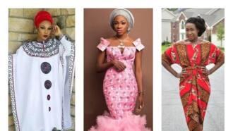 vllkyt47ner83i73d Top 10 Latest Native Nigerian Dresses Styles