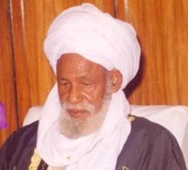 Yanzu Yanzu: Kasar Najeriya zata hadu da fushin Allah idan gwamnati bata saki El-Zakzaky ba – Sheikh Dahiru Bauchi