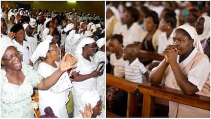 Why Christianity may cease to exist in Nigeria by 2043 - Christian elders group explains
