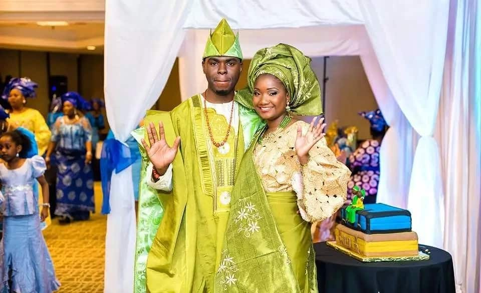 Traditional Wedding Ceremony.Yoruba Traditional Wedding Ceremony In Nigeria Legit Ng