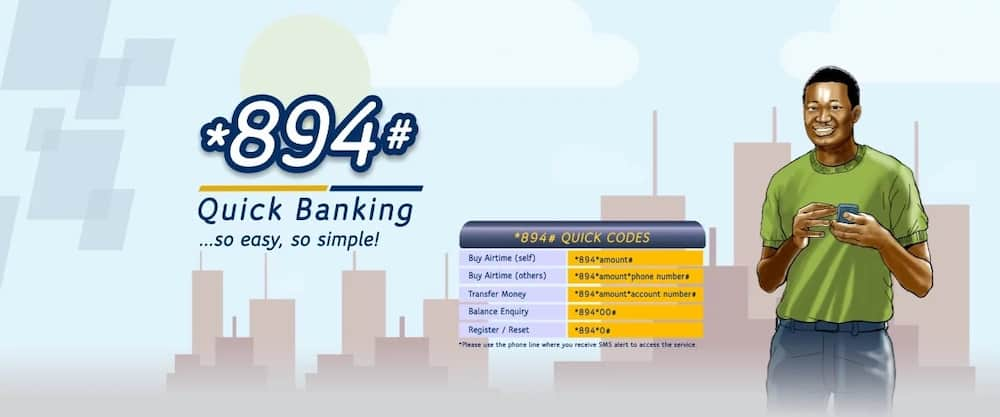 First Bank mobile money transfer: step-by-step guide ▷ Legit.ng