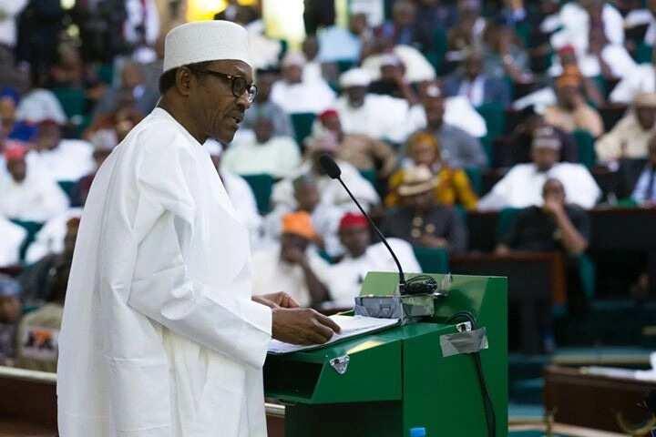 Gwamnatin Buhari ta rabawa mutane 10,490 Naira miliyan 210 a jihar Kaduna