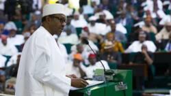 President Buhari declines assents to 5 bills, gives reasons