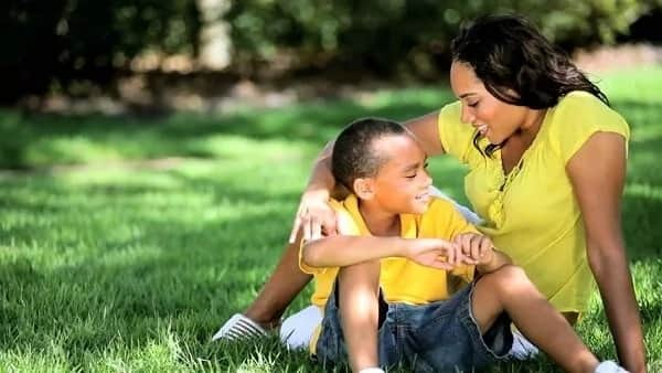 10 qualities of a good wife and mother