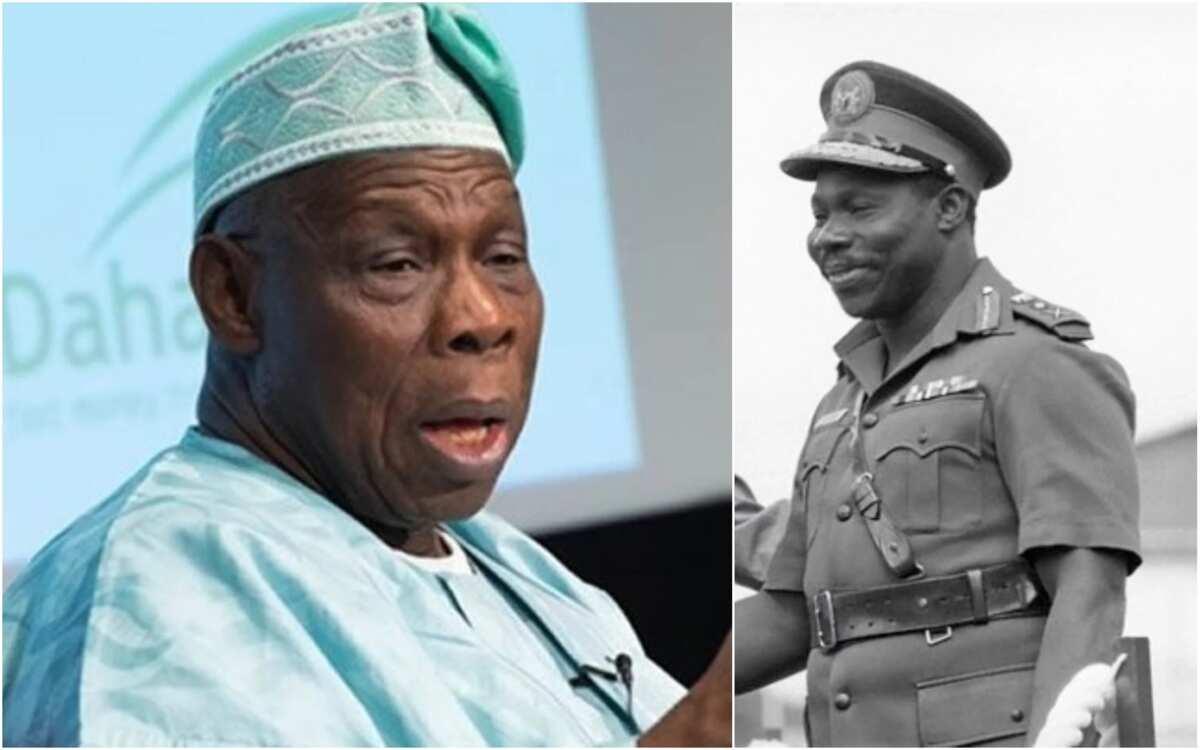 Hadakar fatattakar Buhari ta Obasanjo ta shirya ayyana jam'iyyar da zata goya ma baya