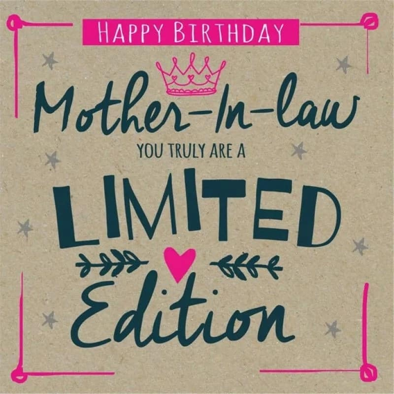 Happy Birthday Wishes For Mother In Law Legit Ng