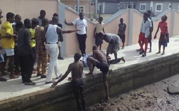 Corps member drowns while taking selfie in Bayelsa