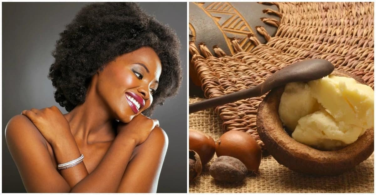 Shea butter for face and body: benefits