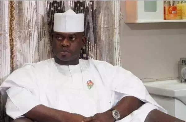Kogi PDP berates Governor Bello over reversal of cabinet dissolution