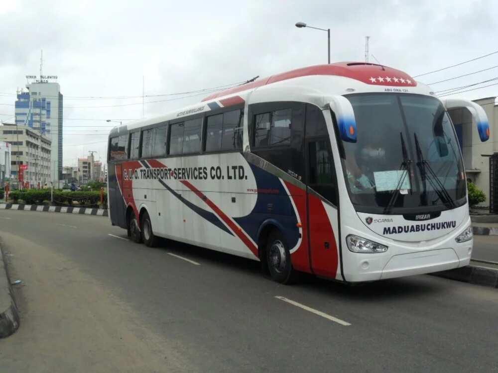 Top 5 Transport Companies In Nigeria Legit Ng
