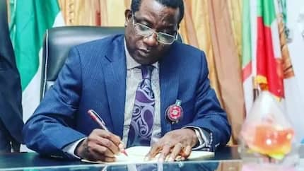 Plateau 2019: 20 governorship candidates jostle with Lalong for his seat