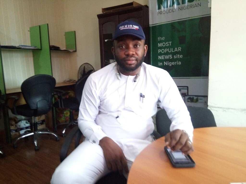 Imo 2019: Okorocha has the right to endorse Uche Nwosu - Comrade Uzomba