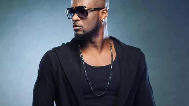 Top 20 richest musicians in Nigeria: Peter Okoye