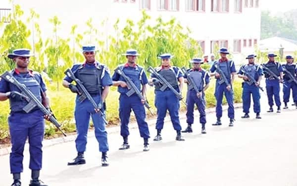 NSCDC new salary structure ▷ Legit ng