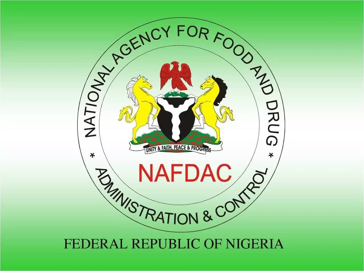 NAFDAC Impounds Trailer Load Of Banned Drugs