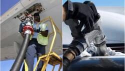 Nigerian professor makes research breakthrough on aviation fuel handling