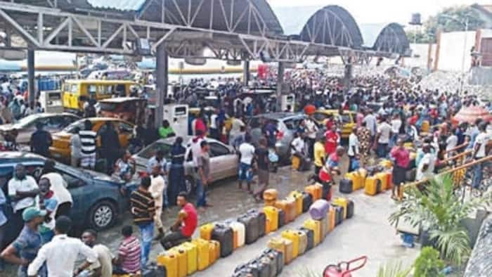 Fuel scarcity inevitable as tanker drivers fix date for nationwide strike