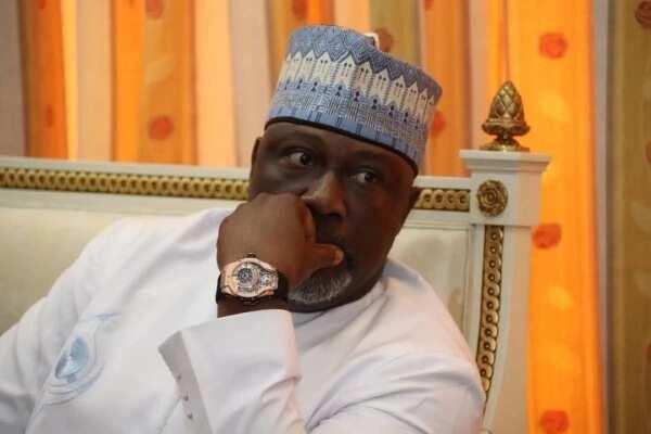 2019: Jam'iyyar PDP ta sace gwuiwar Dino Melaye