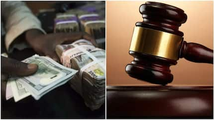 41-year-old Bureau de change operator faces N22.6m fraud charge