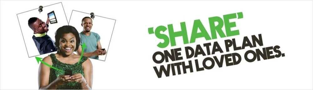 share data plan